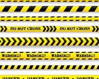 Caution-Tapes
