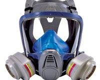 Half-Face-Mask